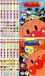 全巻セット【送料無料】【中古】DVD▼それいけ!アンパンマン '03(12枚セット)Vol 1~12▽レンタル落ち