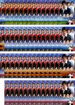 全巻セット【送料無料】【中古】DVD▼人生画報(55枚セット)第1話~第219話 最終▽レンタル落ち 韓国