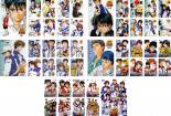 全巻セット【送料無料】【中古】DVD▼テニスの王子様(45枚セット)▽レンタル落ち
