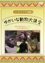 趣味 贈答品 実用 中古 DVD 最安値 シリーズ ヴィジアル図鑑 8 ゆかいな動物大集合 レンタル落ち