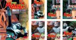 全巻セット【送料無料】【中古】DVD▼超人バロム 1 ワン(7枚セット)第1話~第35話▽レンタル落ち