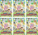全巻セット【送料無料】【中古】DVD▼おまかせ!みらくるキャット団(6枚セット)第1話~第32話▽レンタル落ち