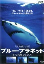 開店記念セール 趣味 実用 中古 DVD ブルー レンタル落ち セール品 OCEAN OPEN プラネット 3