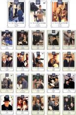 値頃 【バーゲンセール】全巻セット【送料無料】【】DVD▼シャーロック・ホームズの冒険 完全版(23枚セット)第1話~第41話▽レンタル落ち 海外ドラマ, ヒオキグン e903de6b