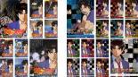 全巻セット【送料無料】【中古】DVD▼アニメ 金田一少年の事件簿(24枚セット)全10巻 + R リターンズ 全14巻▽レンタル落ち