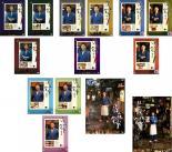 全巻セット【送料無料】【中古】DVD▼深夜食堂(14枚セット)ディレクターズカット版 全3巻 + 第二部 全3巻 + 第三部 全3巻 + 第四部 全3巻 + 映画 全2巻▽レンタル落ち