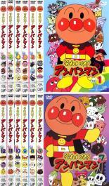 全巻セット【送料無料】【中古】DVD▼それいけ!アンパンマン '04(12枚セット)▽レンタル落ち