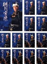 全巻セット【送料無料】【中古】DVD▼NHK大河ドラマ 徳川家康 完全版(13枚セット)第1回~第50回 最終▽レンタル落ち 時代劇