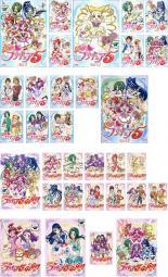 全巻セット【送料無料】【中古】DVD▼Yes!プリキュア 5(32枚セット)+ Yes!プリキュア 5 GoGo▽レンタル落ち