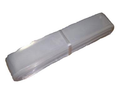 お値打ち価格で ポリチューブ デポー ポリエチレンの筒です 厚み0.03mm巾200mmポリチューブ