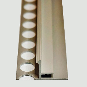 オンラインショップ 床暖システム設置面とフローリング下地面が一度に仕上がる 床暖定木 おすすめ ユカダン定木12mmSL用 50本入り