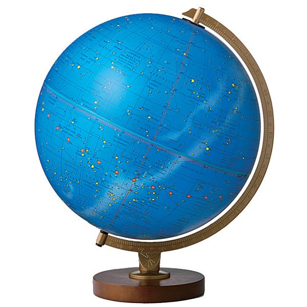 The Celestial天球儀 英語版