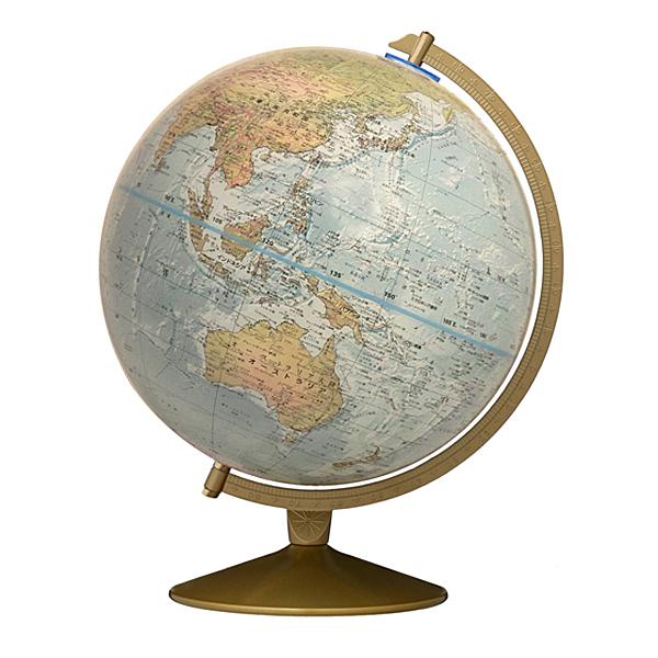 The Marinerリプルーグル地球儀 マリナー型日本語版