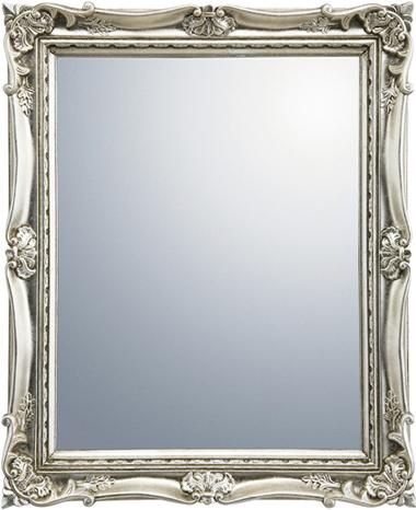 Antique classic style mirror