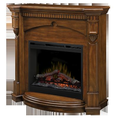 新年号!令和記念クーポン電気暖炉マントルピース デントンDF2600Dimplex社製