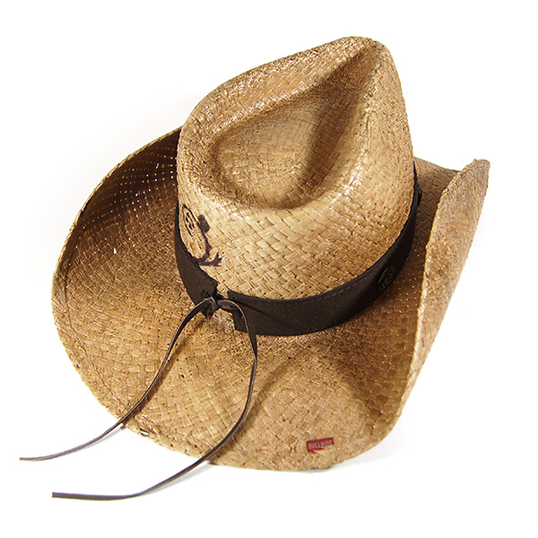 a7657ebb7b0177 ... #320001 bullhide (BULLHIDE) straw Western Hat - ROMANTIC DREAM /  romantic dream women's ...