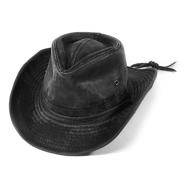 930058 Dorfman Pacific (DORFMAN PACIFIC DPC) with drawcord Western Hat  men s Western hats Fedora Hat cowboy hat Safari Hat Hat camp chinstrap wire  into ... c85ece5d45d