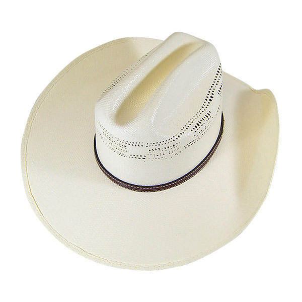280004 Justin (Justin) straw cowboy hat - STRAW COWBOY HAT mens ladies  Western hats Western hat of the Plains Indians Hat country dance stage  costumes 55 ... b361b81bd89