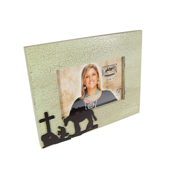 Western and Outdoor YOUNG: #988016 Western photo frames / picture ...