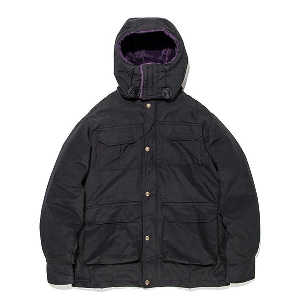 #922094オレゴニアンアウトフィッターズ Oregonian Outfitters ウィラメット ジャケット (フリース裏地) ブラック OOJ 802 BLACK M-XL