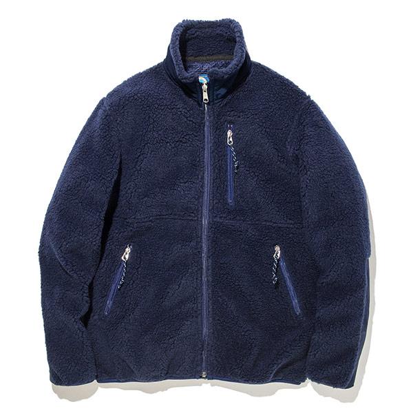 #922089オレゴニアンアウトフィッターズ Oregonian Outfitters ティラムーク フリースジャケット (ブルーグレー) OOJ 601 BLUE GREY S-XL
