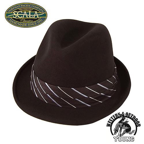 SCALA ストレッチャー 【Dorfman Pacific】 (ドーフマンパシフィック) 帽子専用 ハットジャック