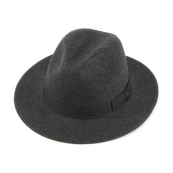 SCARA  930089 (SCALA) リボンバンド felt Hat Dorfman Pacific DORFMAN PACIFIC DPC  mens Dorfman Pacific DORFMAN PACIFIC turu Hat turu Hat turu Hat wool WOOL  ... d3c8b5b1440