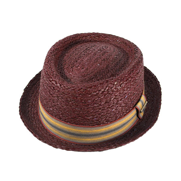 688ac8a7396602 #120014 Stetson (STETSON) colored straw hat and straw hat men's women's  straw hat ...