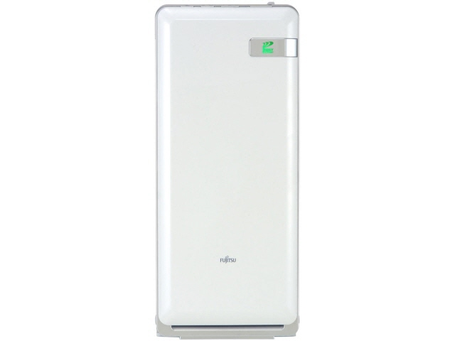 Fujitsu General air cleaning machine PLAZION HDS-3000 V [maximum application area: 20 tatami mats and other features: plasma-ion UV]