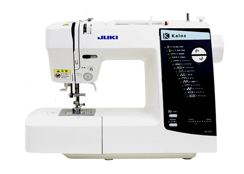 YOUPLAN JUKI Sewing Machine HZLK40 [main Features Fully Automatic Beauteous Automatic Buttonhole Sewing Machine