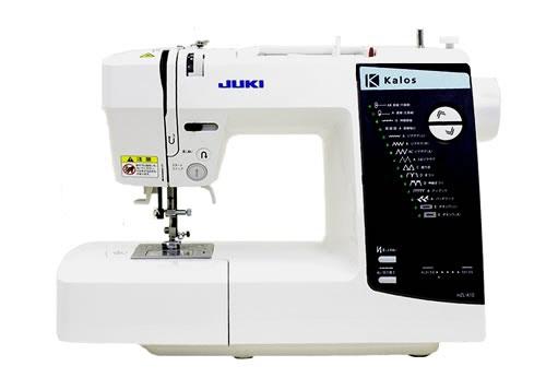 【キャッシュレス 5% 還元】 JUKI ミシン HZL-K10 [主な機能:全自動ボタンホール/コードリール] 【】 【人気】 【売れ筋】【価格】