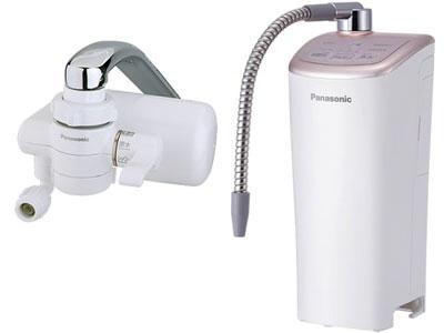 パナソニック 整水器 アルカリイオン整水器 TK-AJ11-PN [ピンクゴールド調] [タイプ:整水器 設置方法:据え置き カートリッジ寿命:12ヶ月] 【】 【人気】 【売れ筋】【価格】【半端ないって】