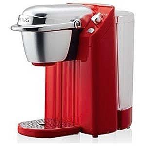 キューリグ コーヒーメーカー ネオトレビエ BS200QR [クイーンレッド] 【】 【人気】 【売れ筋】【価格】【半端ないって】
