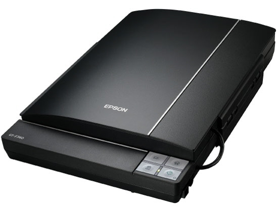 EPSON スキャナ GT-F740 [原稿サイズ:A4 光学解像度:4800dpi インターフェース:USB2.0/USB1.1 幅x高さx奥行き:280x67x430mm] 【】【人気】【売れ筋】【価格】
