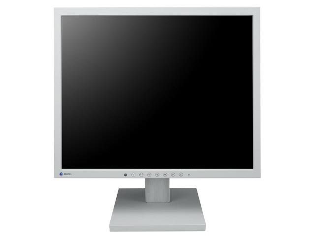 EIZO 液晶モニタ・液晶ディスプレイ FlexScan S1703-T-GY [17インチ セレーングレイ] [モニタサイズ:17インチ モニタタイプ:スクエア 解像度(規格):SXGA 入力端子:D-Subx1/DVIx1] 【】 【人気】 【売れ筋】【価格】【半端ないって】