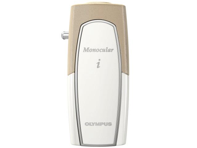 オリンパス 単眼鏡 Monocular i [倍率:6倍 対物レンズ有効径:16mm 実視界:8° 明るさ:7.1 重量:70g] 【】 【人気】 【売れ筋】【価格】【半端ないって】