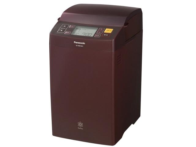 パナソニック ホームベーカリー GOPAN SD-RBM1001-T [ブラウン] 【】 【人気】 【売れ筋】【価格】【半端ないって】