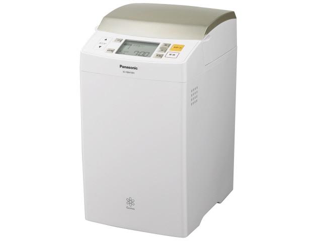 パナソニック ホームベーカリー GOPAN SD-RBM1001-W [ホワイト] 【】 【人気】 【売れ筋】【価格】