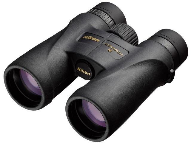ニコン 双眼鏡 モナーク 5 12x42 [倍率:12倍 対物レンズ有効径:42mm 実視界:5° 明るさ:12.3 重量:600g] 【】 【人気】 【売れ筋】【価格】【半端ないって】