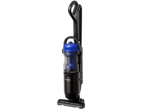 パナソニック 掃除機 MC-SU120A-K [ブラック] [タイプ:スティック 集じん容積:0.5L 吸込仕事率:260W] 【】 【人気】 【売れ筋】【価格】【半端ないって】