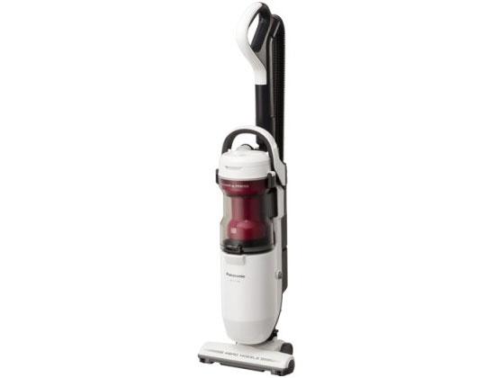 パナソニック 掃除機 MC-SU120A-W [ホワイト] [タイプ:スティック 集じん容積:0.5L 吸込仕事率:260W] 【】 【人気】 【売れ筋】【価格】【半端ないって】