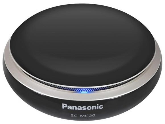 パナソニック Bluetoothスピーカー SC-MC20-K [ブラック] [Bluetooth:○] 【】 【人気】 【売れ筋】【価格】【半端ないって】