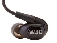 Westone イヤホン・ヘッドホン WST-W30 [タイプ:カナル型 装着方式:両耳 構造:密閉型 駆動方式:バランスド・アーマチュア型 再生周波数帯域:20Hz~18kHz] 【】 【人気】 【売れ筋】【価格】【半端ないって】