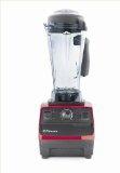 Vitamix ジューサー TNC5200 [レッド] [ミキサータイプ:ジューサー 設置タイプ:据え置き 容量:2L] 【】【人気】【売れ筋】【価格】