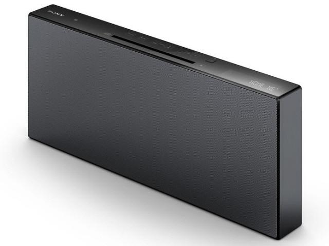 SONY コンポ CMT-X5CD (B) [ブラック] [対応メディア:CD/CD-R/RW 最大出力:40W] 【】 【人気】 【売れ筋】【価格】