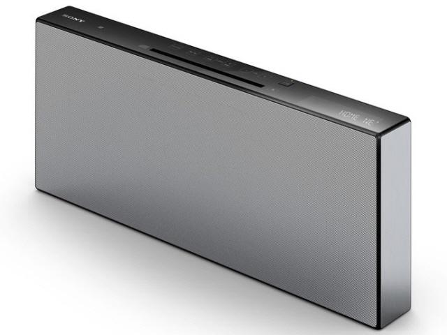 SONY コンポ 【】 【人気】 CMT-X7CD (W) [対応メディア:CD/CD-R/RW 【売れ筋】【価格】【半端ないって】 最大出力:40W] [ホワイト]