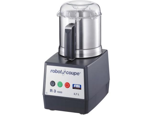 【キャッシュレス 5% 還元】 ロボクープ フードプロセッサー R-3D [ミキサータイプ:フードプロセッサー 設置タイプ:据え置き 容量:3.7L] 【】 【人気】 【売れ筋】【価格】