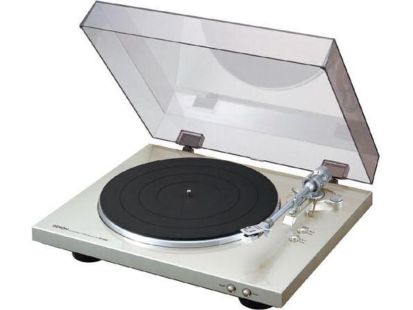 DENON オーディオ機器 DP-300F [駆動方式:ベルトドライブ 対応カートリッジ:MM型 フォノイコライザー:○] 【】 【人気】 【売れ筋】【価格】【半端ないって】