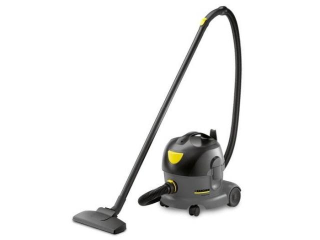 ケルヒャー 掃除機 T7/1 Plus [グレー] [タイプ:キャニスター 集じん容積:7L] 【】【人気】【売れ筋】【価格】