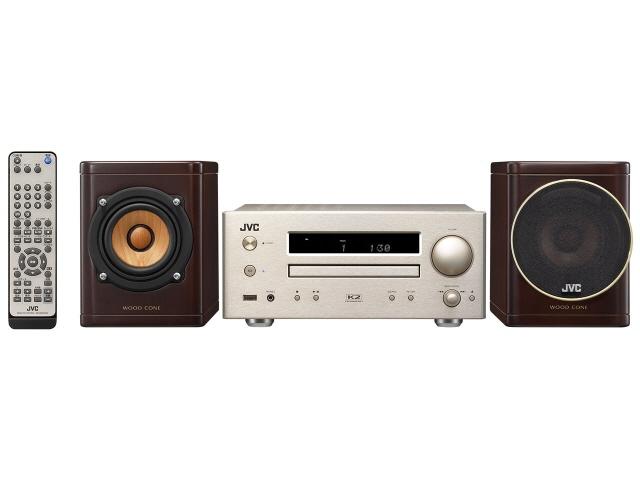 JVC コンポ EX-HR5 [対応メディア:CD/CD-R/RW 最大出力:100W] 【】 【人気】 【売れ筋】【価格】